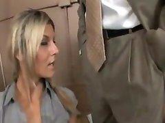 Klarissa is a good secretary