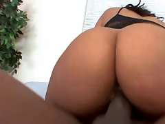 Christina Copafeel - Crazy Booty