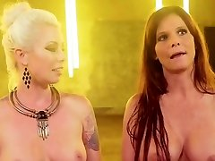 iAmPorn - Domme Lorelei Penalizes Syren De Mer