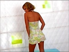 Chick will Dances and Strips