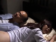 Please Shag My Wifey (Netorare JAV with Turkish Subtitle)