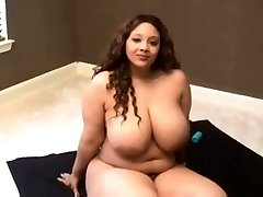 The amazing curves of Ladyspice