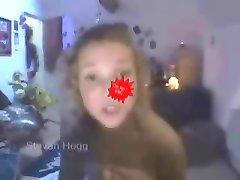 Dívka Se Nechá Chytit Podvádění