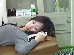 Doctor-Nurse-Patient fantasy Music Video - Lollipop