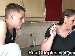 Real Couples - Dani & James
