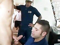 Frat Fest Alejandro