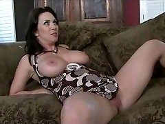 Mom gets a excellent creampie