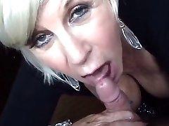 Granny Head #7 (Hotel Big Titty Drill Ending)