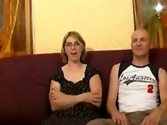 Casting couple
