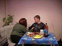 Russian Mam
