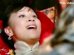 Chinese movie romp scene