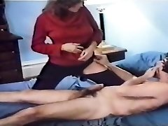 German step mom in vintage hardcore
