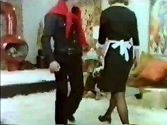 Maid Orgy