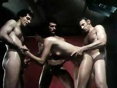 Sharon Mitchell Group Sex