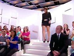 Marion Bartoli Nohy A Zadek, Vysoké Podpatky