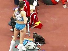 Spectacular athletics 23