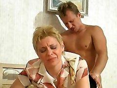 Russian mature 998