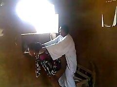 苏丹家庭做的