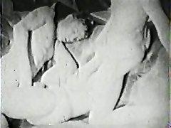 经典的鹿211 1960-场景3