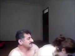 Arab or turkish boy fucked ultra-cute girl