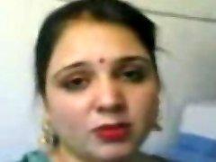 Indiai MILF