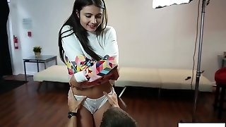 PHILAVISE-Appointment again for the first time with Adria Rae