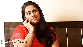 Desi Super-sexy Bhabi Part 1