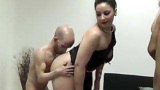 Midget fuck ultra-cutie slut