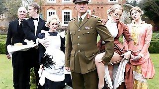 Downton Grabby