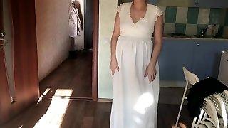 Unexperienced Pregnant Girl 2