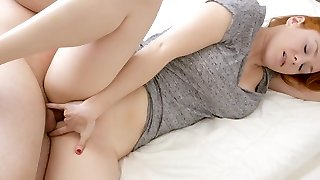 amazing rectal sex
