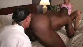 Kat Noir With Asslicker Cuck Hubby