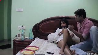 Dewar, Bhabhi Total Romance romp in Pune