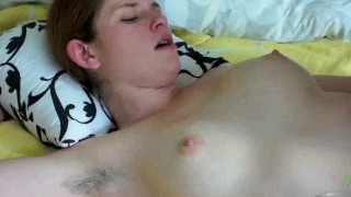 Fur Covered Pussy Teen