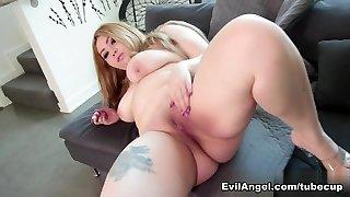 Amazing pornstar Arianny Koda in Fabulous Masturbation, Fake Penises/Fucktoys porn scene
