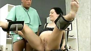Pregnant woman wastes good HCG...