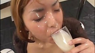 DRINKERS Man Gravy Saya Hyouzaki