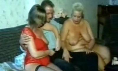 Fabulous Babes, Big Innate Tits adult vid