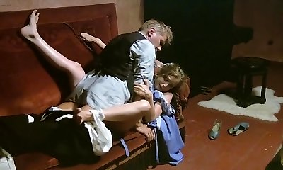 Katharina Thalbach - 'Die Blechtrommel' (1979)