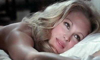 Fantastic homemade Celebrities, Blonde porn clip