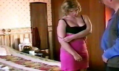 Josephine James early homemade porno