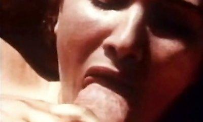 Excellent Vintage French POV Porno