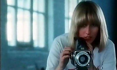 Brigitte Lahaie Erotica (1980) scThree