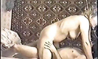 Russian homemade duo (VHS, 1995)