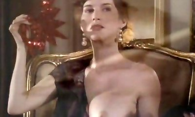 More than this - vintage big boobs erotic beauty