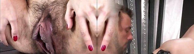 Gigantic sexy pussys