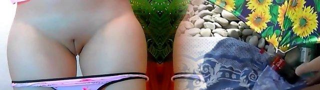 Philadelphia amateur webcam girl creampie masturbating vag