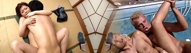 Fabulous Japanese tramp Tsubaki Katou in Incredible Small Tits, Pussy Eating JAV video