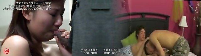 Exotic Japanese girl in Amazing Voyeur, Hidden Cams JAV video