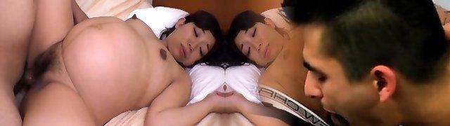 Japanese Preggo girl Sumie Igarashi.wmv